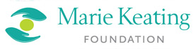Marie Keating Logo