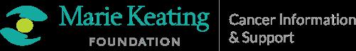 marie Keating Logo