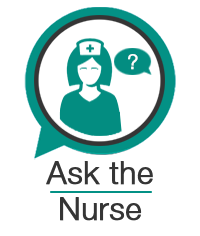 Ask the Nurse