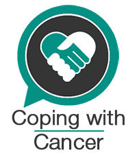 Information on coping with cancer
