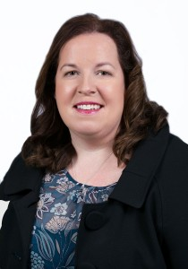 Deirdre McDonnell - Marie Keating Foundation- Meet the Team