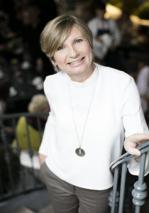 Liz Yeats - CEO, Marie Keating Foundation