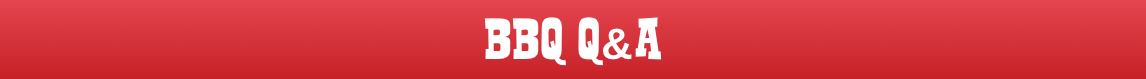 BBQ_Q+A