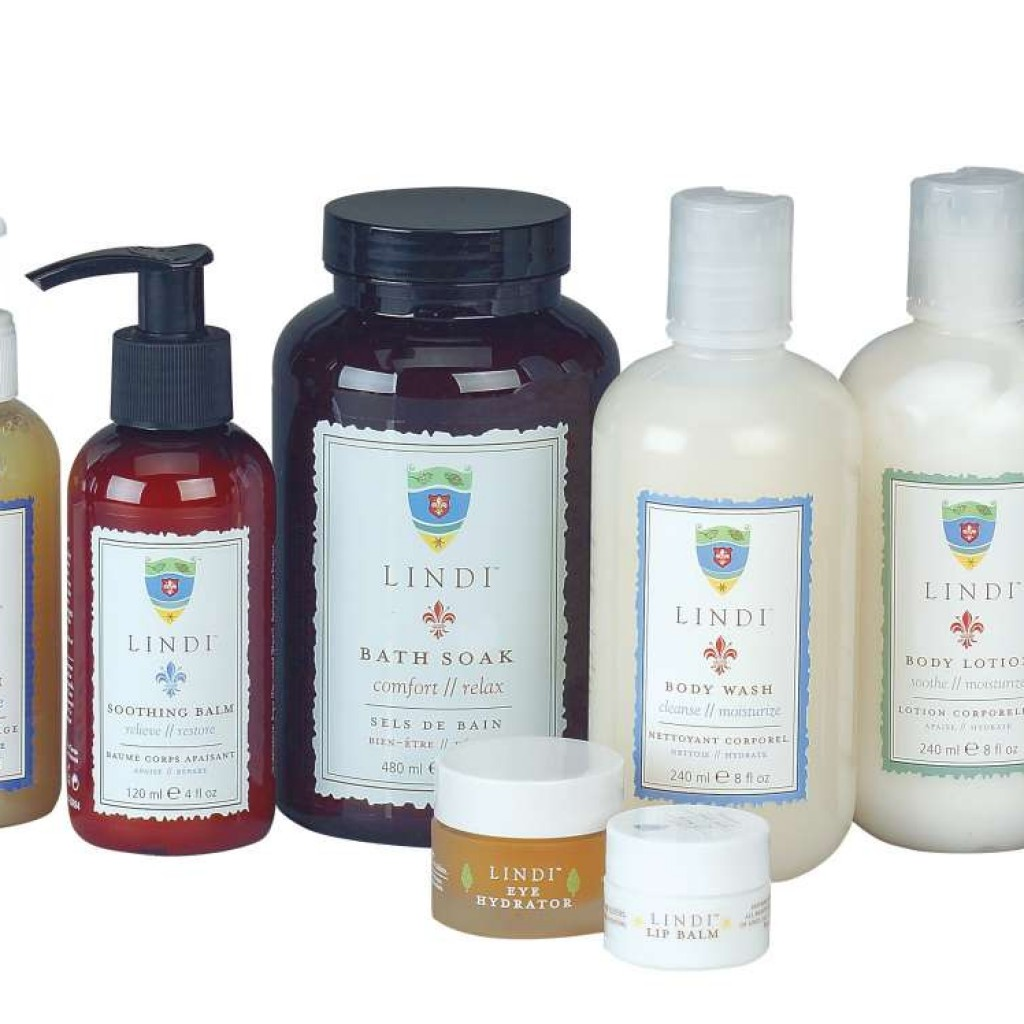 Lindi Skin Products