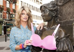 Give Your Bra for Cancer