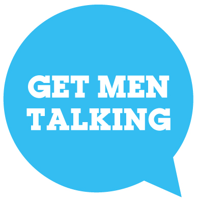 Get Men Talking- Sligo