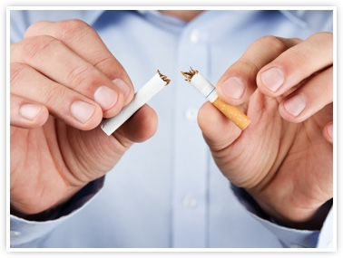 Blood Vessels Bounce Back Once Smokers Quit
