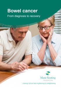 Bowel Cancer Booklet