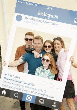Marie Keating Foundation Celebrity Golf Classic
