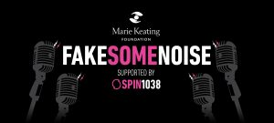 Fake Some Noise graphic