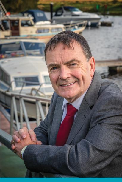 Gerry Bruen