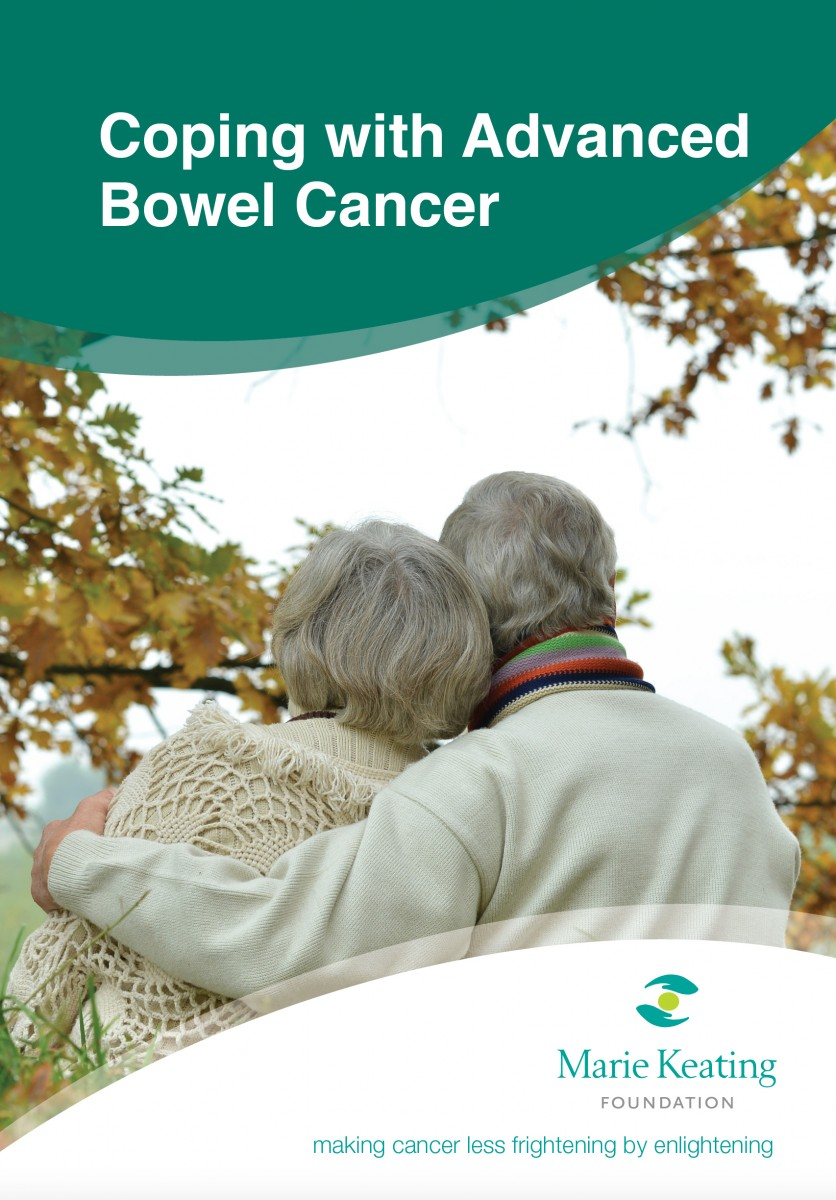 Coping With Terminal Bowel Cancer