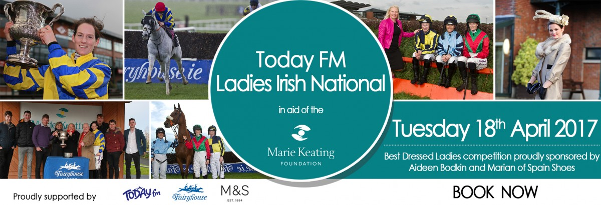 Today FM Ladies Irish National at Fairyhouse