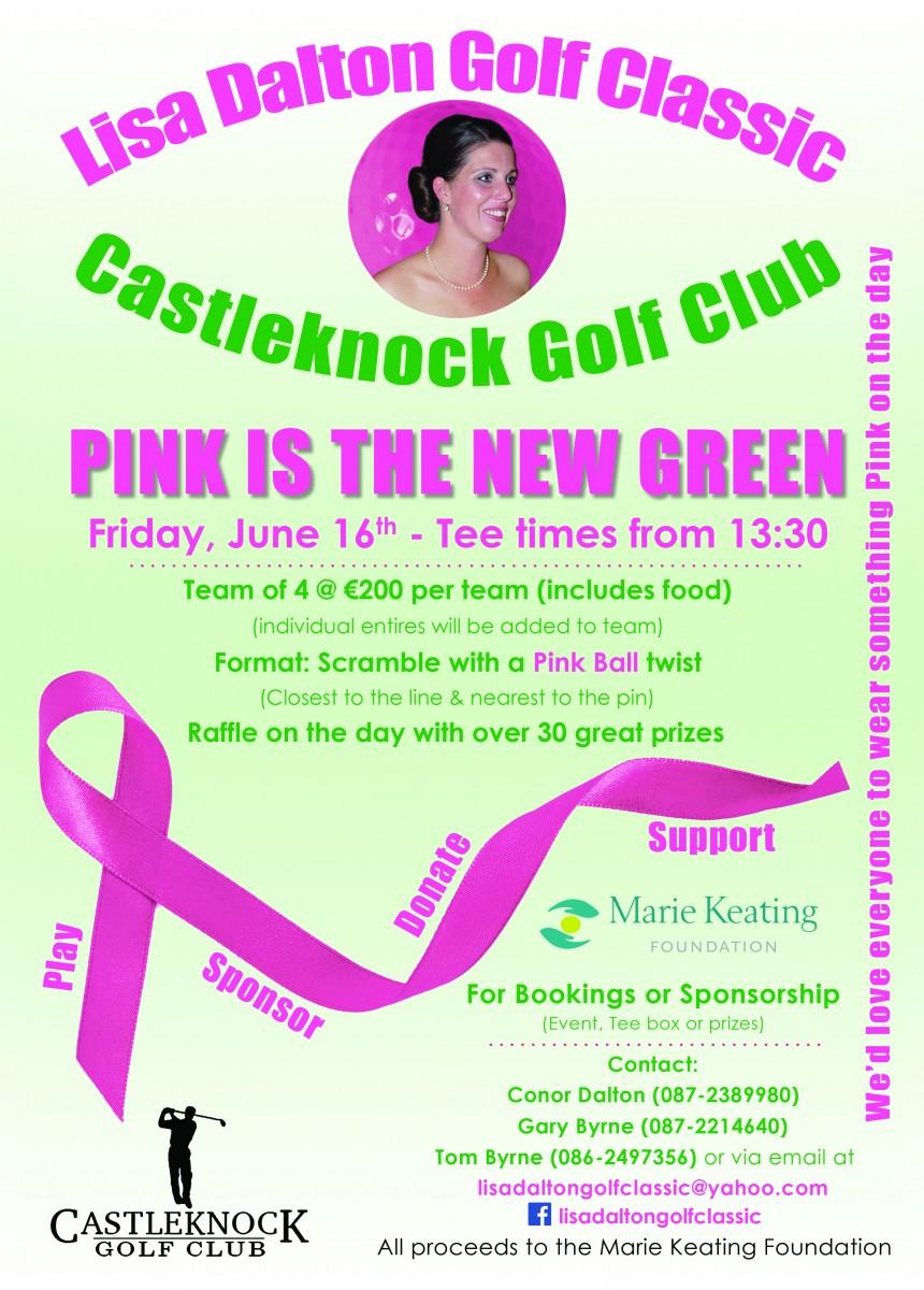 Lisa Dalton Golf Classic