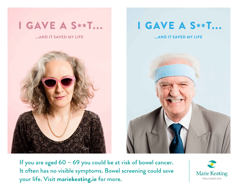 Bowel Cancer Campaigns Marie Keating Foundation