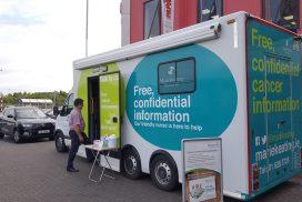 mobile information units