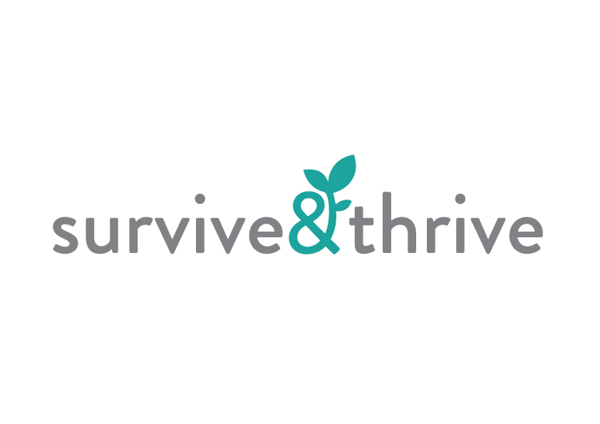 Survive and Thrive March Programme 2022